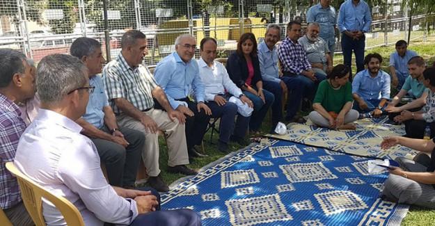 Kürt Halkından HDP'ye Tokat!