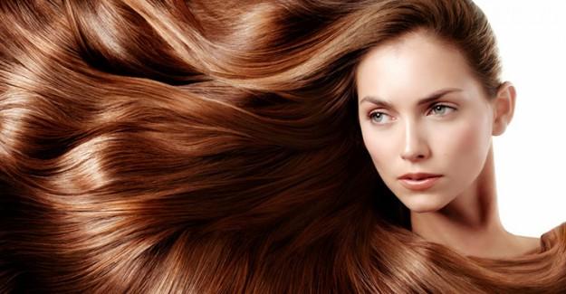 Kuru Şampuan Saçlarınıza Zarar Veriyor!