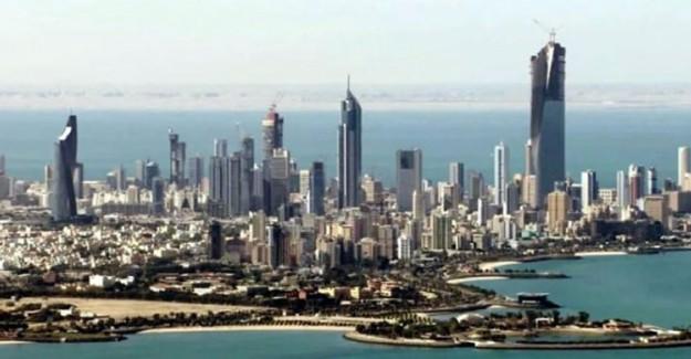 Kuveyt İran Büyükelçisi'ni Sınır Dışı Ediyor!