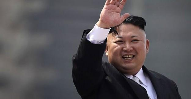 Kuzey Kore ABD'yi Vurabilecek Balistik Füzeler Geliştiriyor!