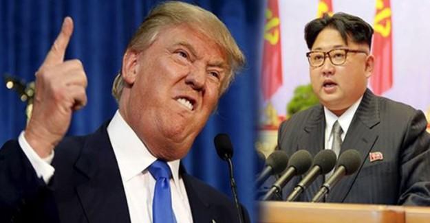 Kuzey Kore ile ABD Atışması Altın Fiyatlarını Arttırdı!