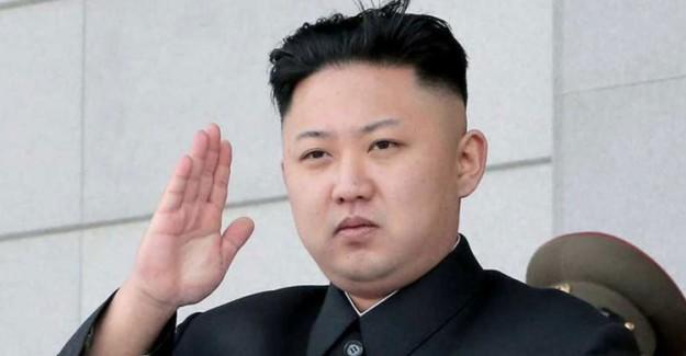 Kuzey Kore Lideri Kim Çıldırdı!