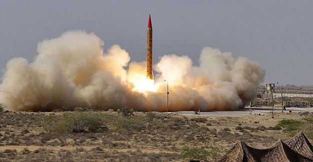 Kuzey Kore'den Japonya'ya füze! ABD'den Çağrı
