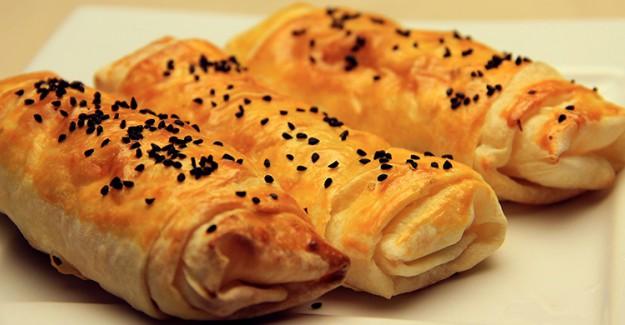 Lezzetli Börek Pişirmenin Püf Noktaları!