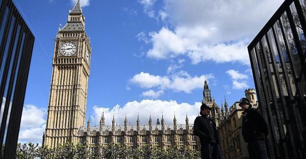 Londra'da Terör Alarmı! Tren İstasyonu Tahliye Edildi