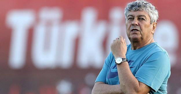 Lucescu: Maçta Şike Yapıldı!