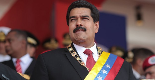 Maduro Trump İle Yüz Yüze Görüşmek İstiyor!
