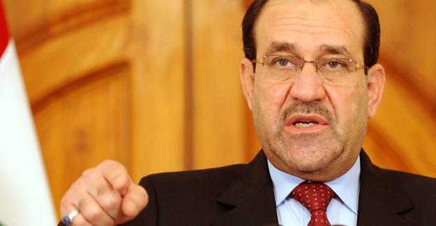 Maliki'den Kürtlere Flaş Referandum Çağrısı!