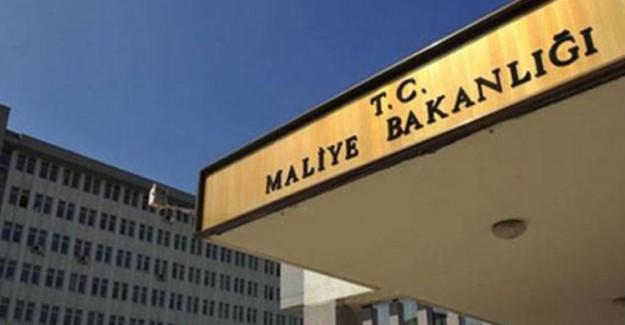 Maliye Bakanlığı, Vatandaşları 'MASAK' Dolandırıcılarına Karşı Uyardı