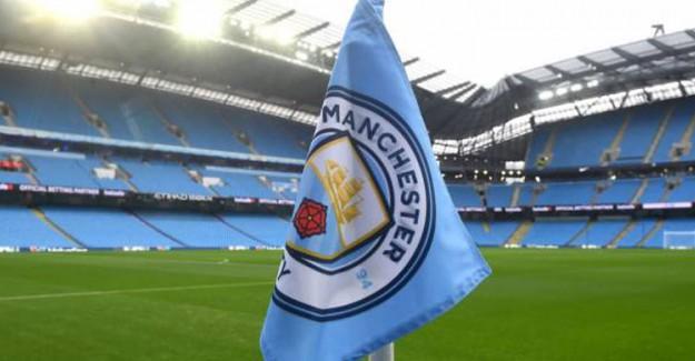 Manchester City'den Başakşehir'e Mention!
