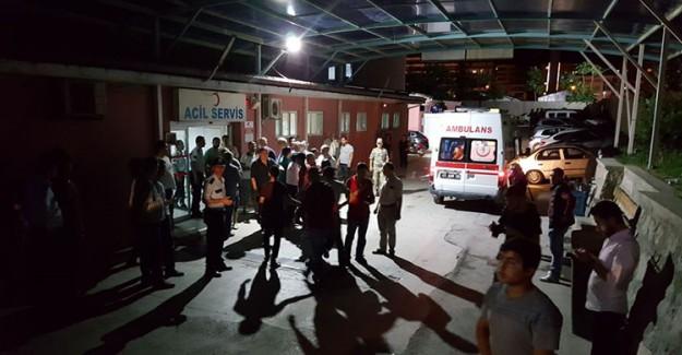 Manisa'da 6 Asker Gözaltına Alındı
