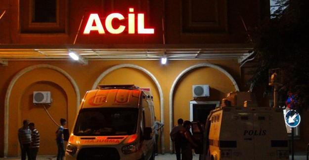 Mardin'de Dehşet! Ölü Ve Yaralılar Var