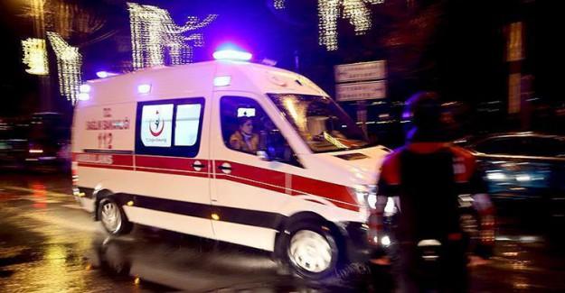 Mardin'de Hain Saldırı! 1 Asker Yaralı