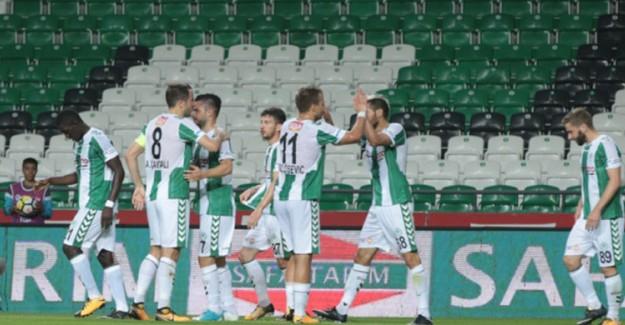 Marsilya - Konyaspor Maçı Ne Zaman Saat Kaçta Hangi Kanalda?