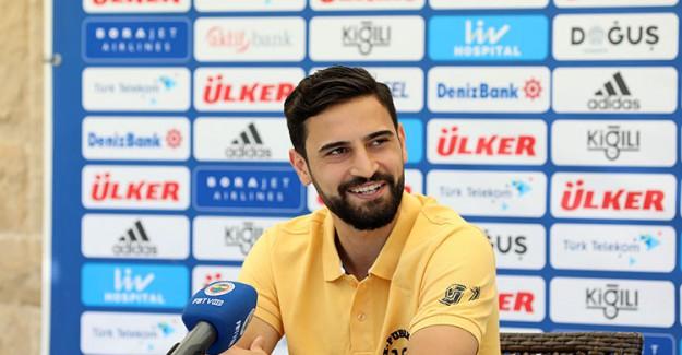 Mehmet Ekici'den Kulübünün Dergisine Olay Açıklamalar!