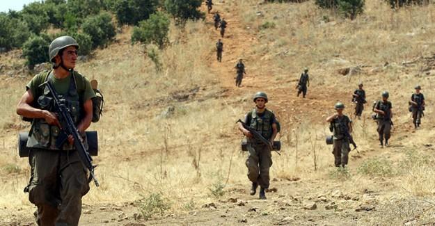 Mehmetçik Vurdukça PKK Diğer Devletlerden Yardım İstiyor!