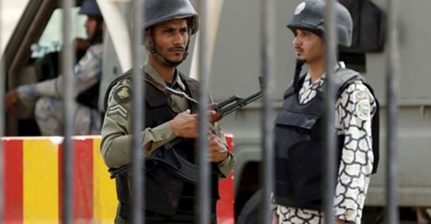 Mekke'ye Terör Saldırısı Son Anda Engellendi