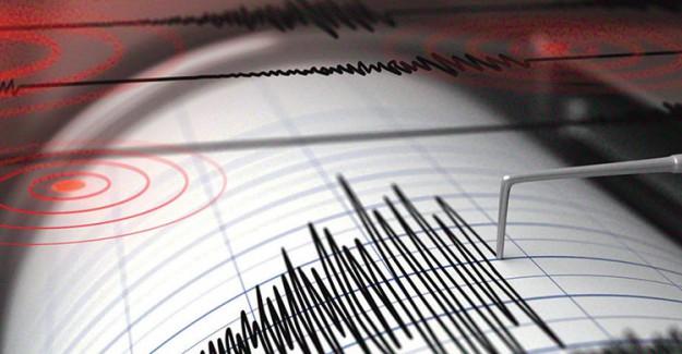 Meksika Yine Sallandı! 6.1 Büyüklüğünde Deprem