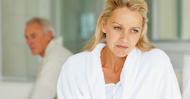 Menopozla Baş Edebilmek İçin Doğal Yöntemler!