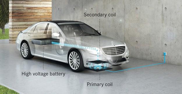 Mercedes Yeni Projesi İçin Gün Sayıyor