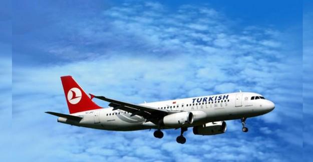 Merkel Yine Çıldıracak! THY, Lufthansa'yı Solladı!