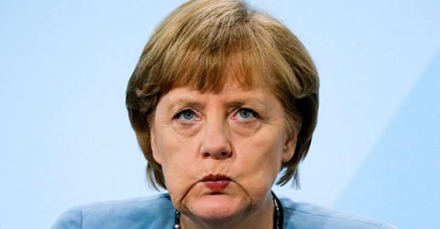 Merkel'i Almanlar Takmadı! Almanya'dan Türkiye'ye Turist İzdihamı