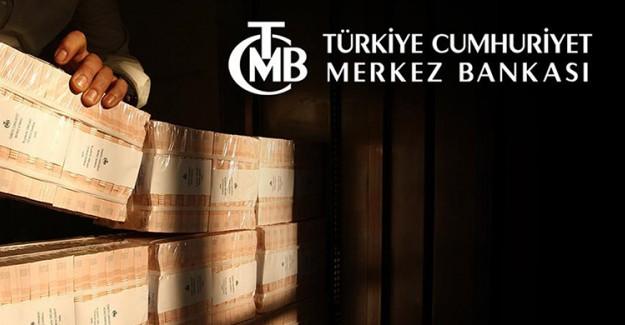 Merkez Bankası Cari Açık Rakamlarını Açıkladı!