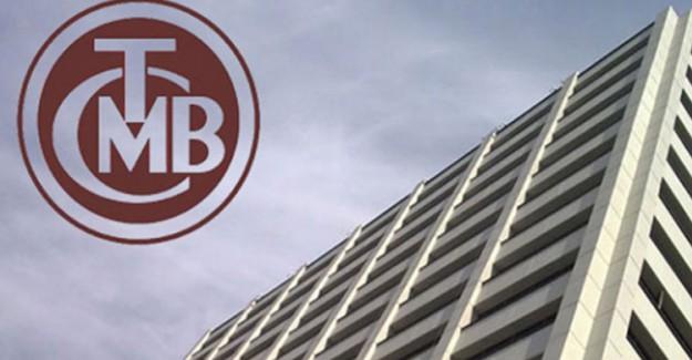 Merkez Bankası'ndan Son Dakika Hamlesi
