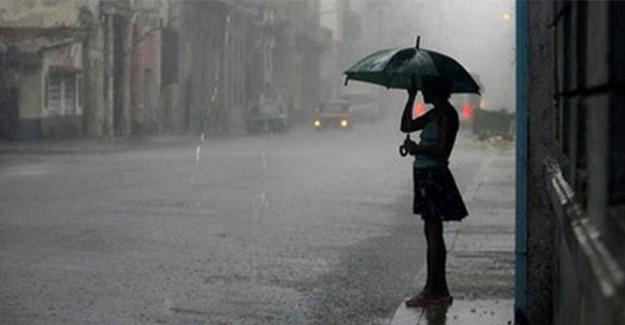 Meteoroloji Uyardı! İstanbul'da Hava Nasıl Olacak?