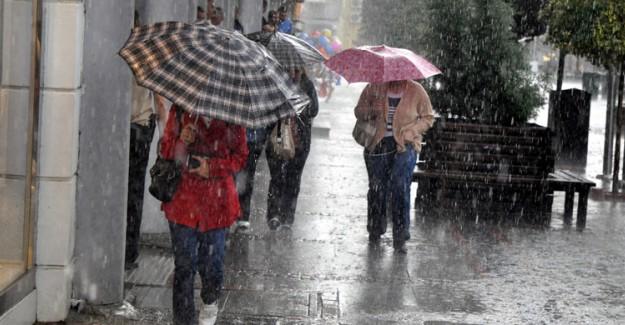 Meteoroloji'den Kritik Uyarı! O İllerde Yaşayanlar Dikkat