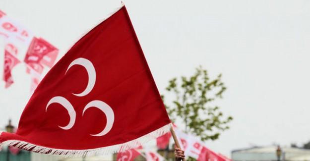 MHP'den Seçim Barajı Açıklaması!