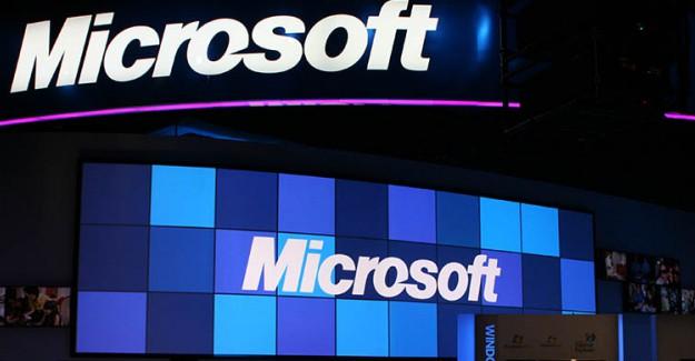 Microsoft, Türkiye'ye Geliyor!