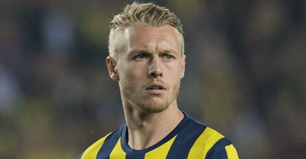 Milan Kjaer Transferi için İstanbul'a Gelecek