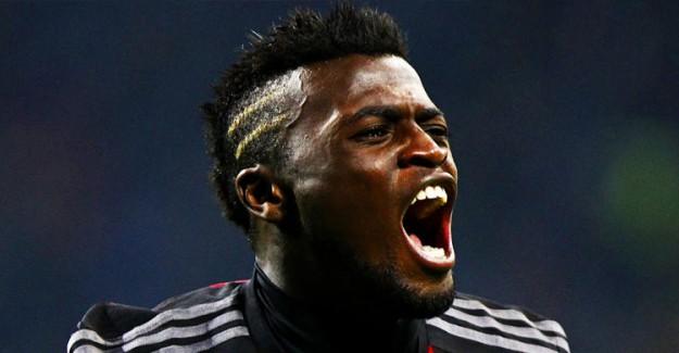Milan'lı Yıldız Oyuncu Antalyaspor'a Göz Kırptı