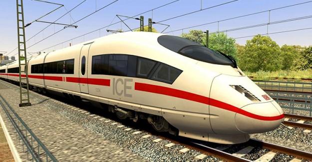 Milli Tren Üretimine Başlıyoruz!