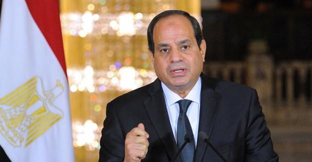 Mısır'dan Referandum Açıklaması!
