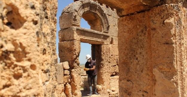 Mithras'ın Son Tapınağı Diyarbakır'da