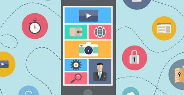Mobil Uygulama Ekonomisi 5 Senede 6 Trilyon Dolar Kazanacak!
