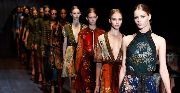 Moda Ve Trendler Geçici Stil Ve İmaj Kalıcıdır!