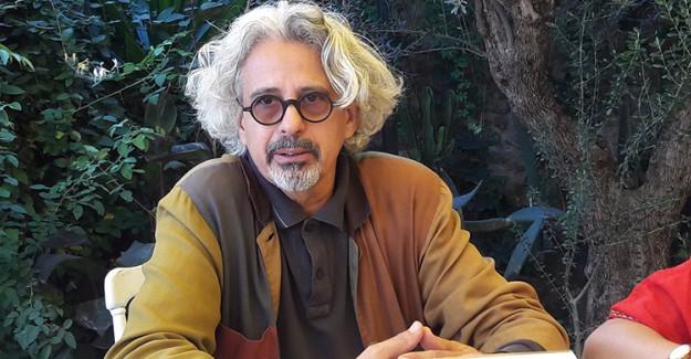 Muhyiddin İbn-i Arabi'nin Filmi Çekiliyor