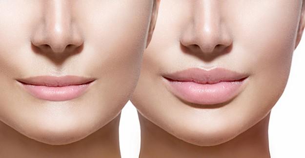 Mükemmel Makyaj Uygulaması Önerilerimizle Dudaklarınız Olduğundan Daha Büyük Görünecek!