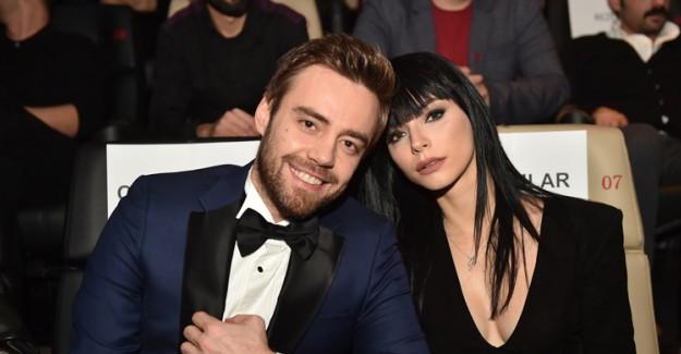 Murat Dalkılıç Ve Merve Boluğur Boşanma Kararı Aldı!