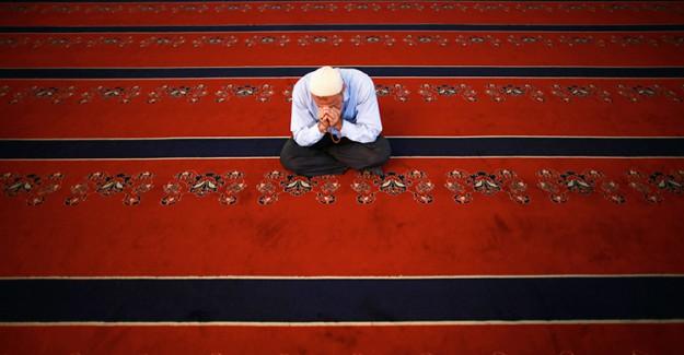Müslümanım Diyenlerin Yapmaması Gereken 10 Şey