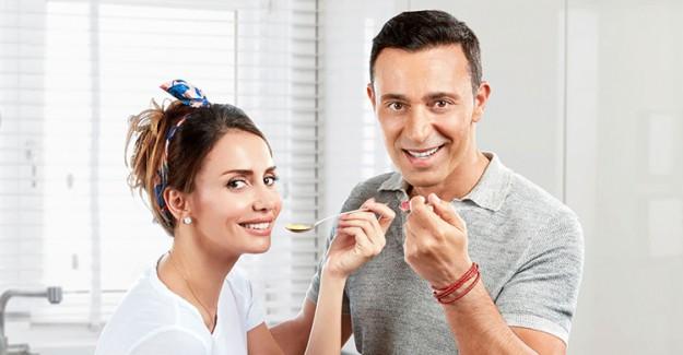 Mustafa Sandal Ve Emina Sandal Boşanıyor mu?