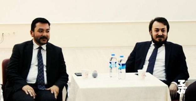Müteşebbis Abdulkadir Karagöz'ün Zihin Açan Tespitleri Sosyal Medyayı Salladı