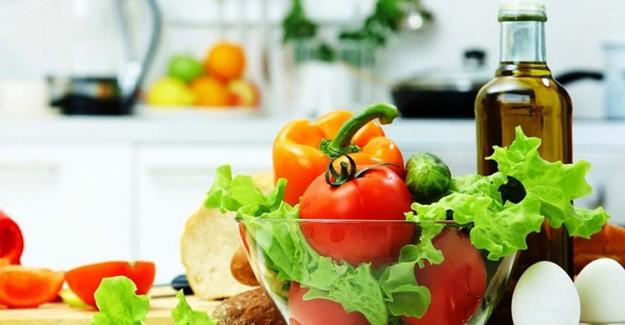 Mutfağınızı Daha Sağlıklı Hale Getirecek Öneriler!