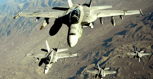 NATO Uçakları Sivilleri Vurdu! Çok Sayıda Ölü Ve Yaralı Var