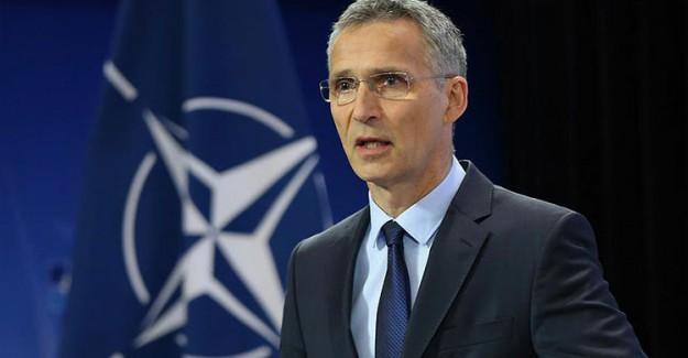 NATO'dan Konya Üssüne Ziyaret Teklifi