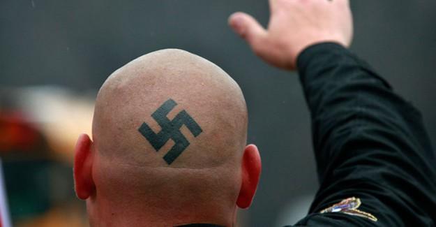 Nazi Kafası! Almanya'dan Cumhurbaşkanı Erdoğan'ı Öldürmeye Teşvik