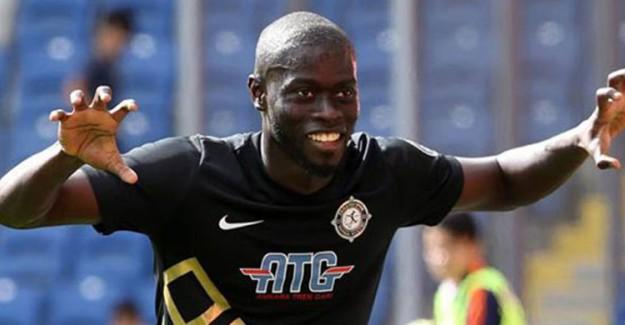 Ndiaye: Galatasaray'a Gitmek Çok İstiyorum